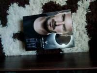 Washset new in box David Beckham.