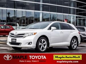 2015 Toyota Venza V6 AS IS