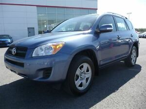 2011 Toyota RAV4 4X4 * AUTOMATIQUE * AIR * GR ÉLEC *