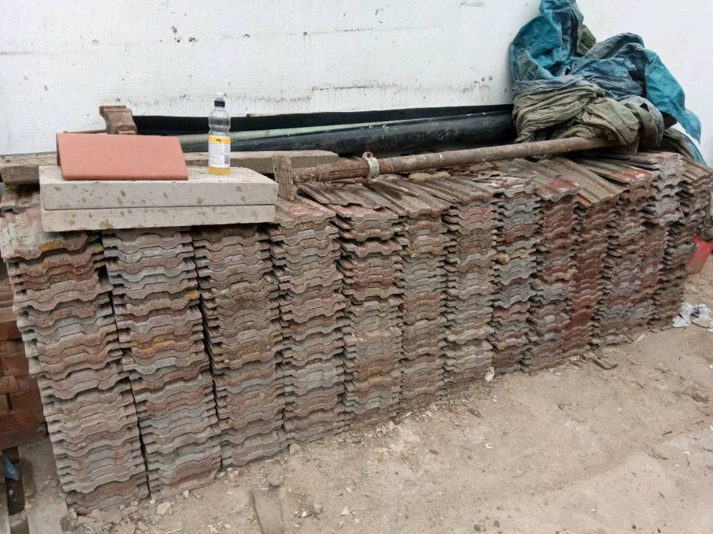 Free - Marley Ludlow ref roof tiles | in Rochester, Kent ...