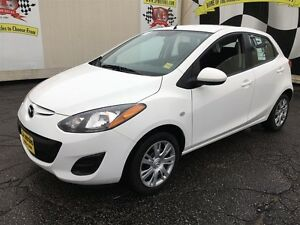 2013 Mazda MAZDA2 GX, Automatic, Steering Wheel Controls