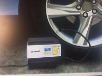 Suaoki Portable Car Tyre Inflator Pump