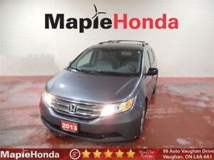 2013 Honda Odyssey EX| Backup Cam, Bluetooth, Power Group!