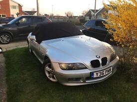 BMW Z3 1.9