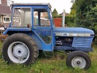 Leyland 344 tractor for sale