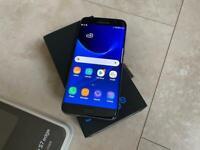 Samsung Galaxy S7 Edge Black 32GB unlocked