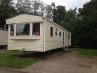 Haggerston castle weekend breaks caravan hire