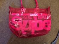 Superdry bag beach summer