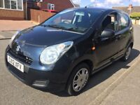 Alto 1.0 2012 Model Low Mileage 1 Owner £20 Road Tax