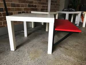 Standing Desk with Keyboard Shelf - FIRE SALE Chippendale Inner Sydney Preview