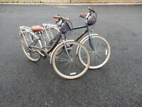 BICYCLE - CLASSIC STYLE His & Hers