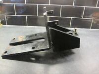 JCB Tractor Hitch