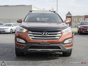 2014 Hyundai Santa Fe Sport 2.0T Premium Cambridge Kitchener Area image 2