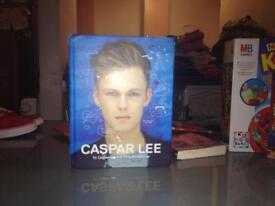 Casper Lee book