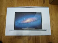 Mac book Pro 17 and magic mouse