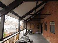 Chester city centre apartment. Beautiful Bright Spacious 2 bedroom flat 2 bathrooms With parking