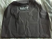 BRAND NEW Weber Branded Barbecue BBQ Cover