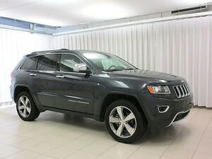 2015 Jeep Grand Cherokee AN EXCLUSIVE OFFER FOR YOU!!! LIMITED 4