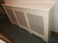 Used Quality Radiator Covers