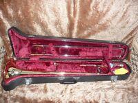 Yamaha YSL 354 Trombone