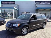 2012 Chrysler Town & Country Touring | Power Sliders/Tail Gate |