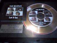 Beatles limit frame
