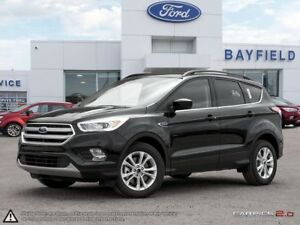 2018 Ford Escape SEL