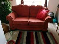 Anyone wants to swap this for a three seater sofa bed