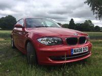 BMW 1 Series 118 auto