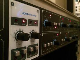 Focusrite Liquid Safire 56 Audio Interface