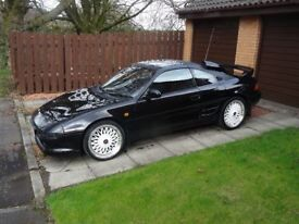 TOYOTA MR2 GT 16v TURBO MOTD SEPT BBS ALLOYS NEW TYRES EX COND INSIDE AND OUT MAP/X SWAP