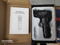MESTEK laser thermometer