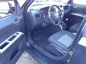 2008 Jeep Patriot NORTH EDITION| 4X4| HEATED SEATS| CRUISE CONTR Kitchener / Waterloo Kitchener Area image 16