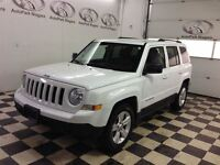 2011 Jeep Patriot North - ALLOY RIMS / AUTO/A/C/PWR WINDOWS & LO