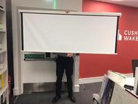 Projector Screen (FREE)