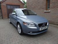 Sep 2011 Volvo S40 SE LUX EDITION DRIVE