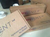 Easyvents - Loft Ventilation