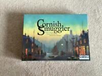 Cornish Smuggler Board Game