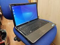 Dell Inspiron 1564 Laptop, i3 cpu, 4GB RAM, 320GB HDD, 15.6 inch screen
