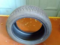Unused tyre for sale perfect condition