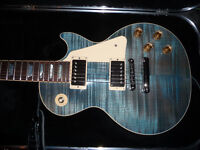 Gibson Les Paul Traditional 2015 (only played about 5 times from new)