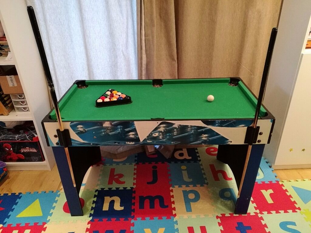 Multiplay Games Table to sell