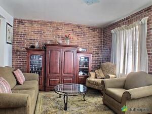 279 900$ - Duplex à vendre à Ste-Therese