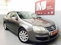 2006 VW JETTA 1.9 TDI S ** FULL SERVICE HISTORY 92k **