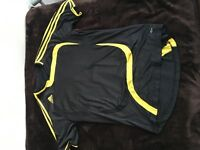 Adidas Football Kit No1 L