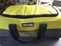 Ryobi cordless tool kit