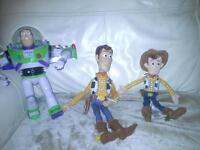 TOY STORY ★★★★★