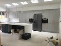 Kitchen fitter / Carpenter
