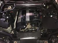 BMW E46 325i Touring Manual *REDUCED*