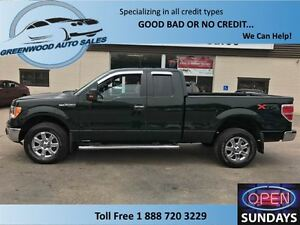 2014 Ford F-150 XLT,CRUISE,AC,BACK UP CAM!!!
